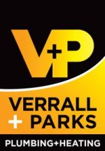 Verrall + Parks Logo